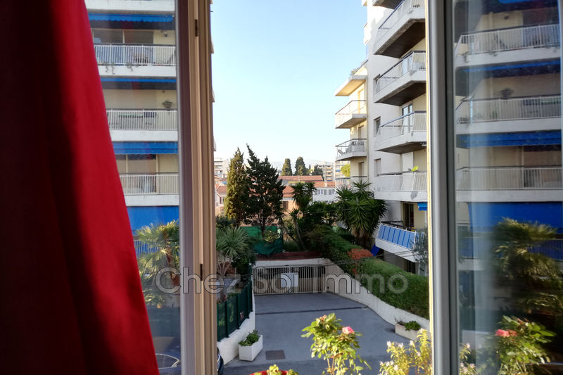 Photo Apartment Cagnes-sur-Mer Pinede,   to buy apartment  1 room   17 m²