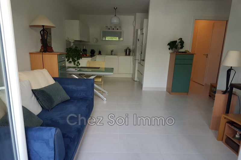 Apartment La Colle-sur-Loup   to buy apartment  3 rooms