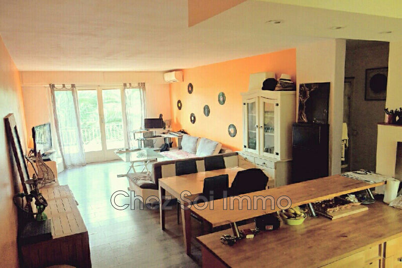 Apartment Cagnes-sur-Mer Hippodrome,   to buy apartment  3 rooms   63 m²