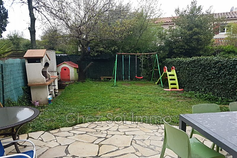 Photo Villa Villeneuve-Loubet Ferrayonnes,   to buy villa  3 bedrooms   77 m²