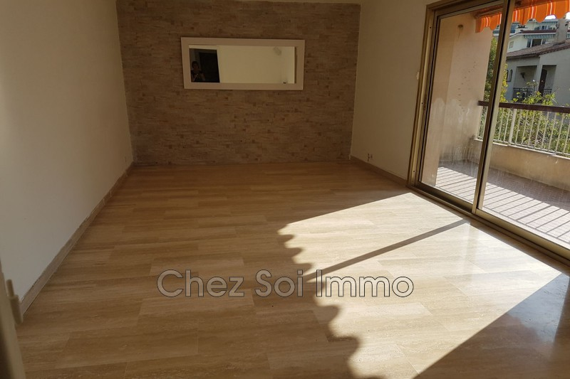 Photo Apartment Cagnes-sur-Mer   to buy apartment  2 rooms   48 m²