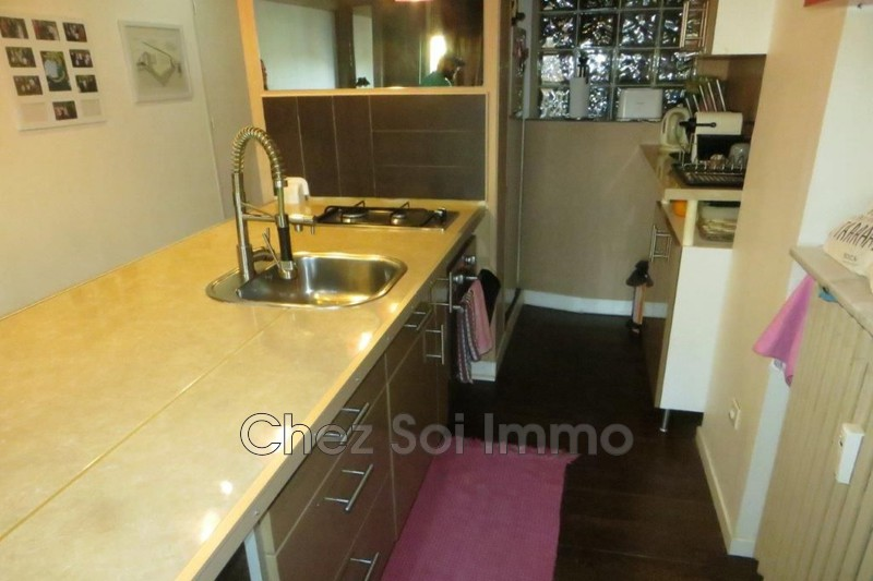 Photo Apartment Nice   to buy apartment  1 room   26 m²