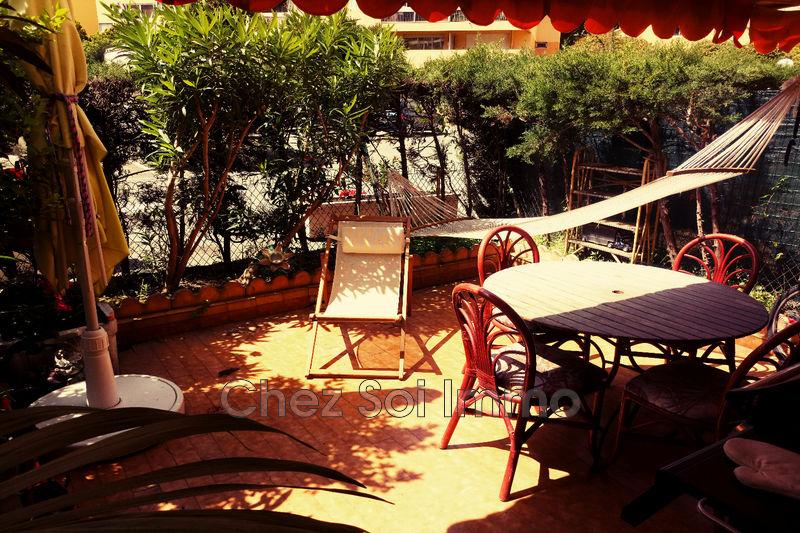 Photo Apartment Cagnes-sur-Mer Hippodrome,   to buy apartment  2 rooms   54m²
