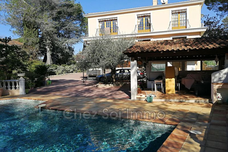 Photo Villa Mougins   to buy villa  3 bedrooms   200 m²