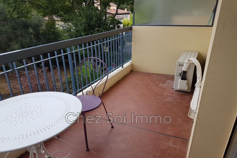 Apartment Cannes Mont fleury,   to buy apartment  1 room   23m²