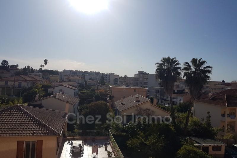 Photo n°3 - Vente appartement Cagnes-sur-Mer 06800 - 378 000 €