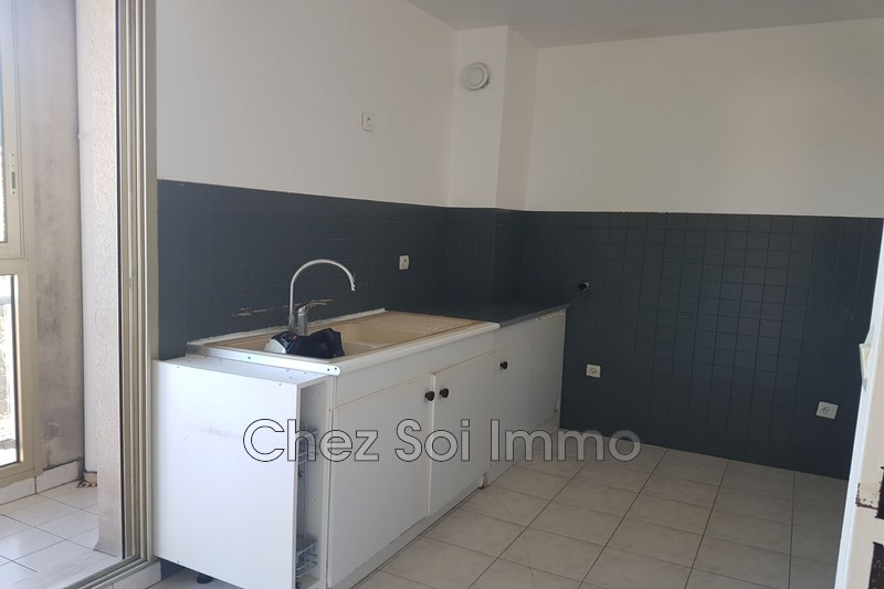 Photo n°5 - Vente appartement Cagnes-sur-Mer 06800 - 378 000 €