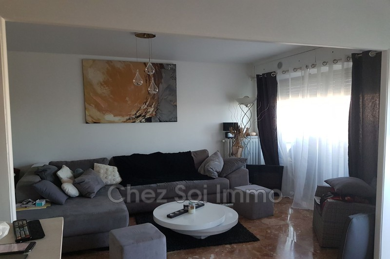 Photo Apartment Cagnes-sur-Mer Bréguières,   to buy apartment  3 rooms   88 m²