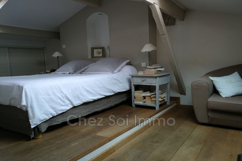 Photo n°6 - Vente maison de pêcheur Cagnes-sur-Mer 06800 - 680 000 €