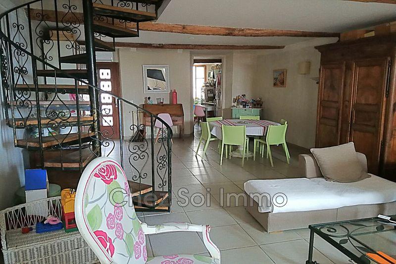 Photo n°3 - Vente maison de pêcheur Cagnes-sur-Mer 06800 - 680 000 €
