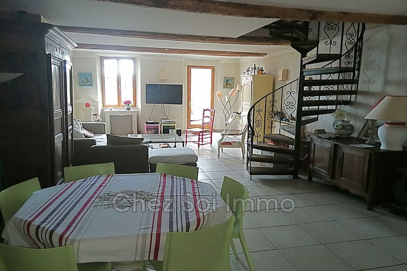 Photo n°5 - Vente maison de pêcheur Cagnes-sur-Mer 06800 - 680 000 €