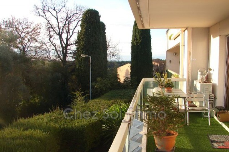 Photo Apartment Vence   to buy apartment  3 rooms   51 m²