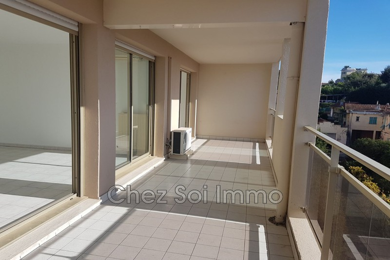 Apartment Cagnes-sur-Mer Béal,   to buy apartment  3 rooms   100 m²