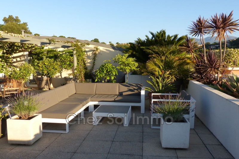 Apartment Cagnes-sur-Mer Centre ville,   to buy apartment  5 rooms   110 m²
