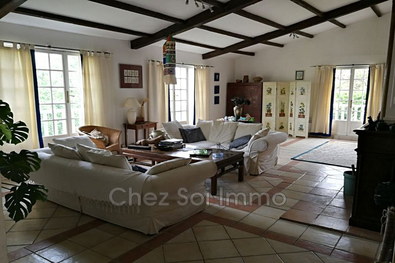 Photo Villa Saint-Jeannet Saint jeannet,   to buy villa  5 bedrooms   220 m²
