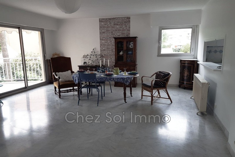 Apartment Saint-Laurent-du-Var Tzanck,   to buy apartment  3 rooms   90m²