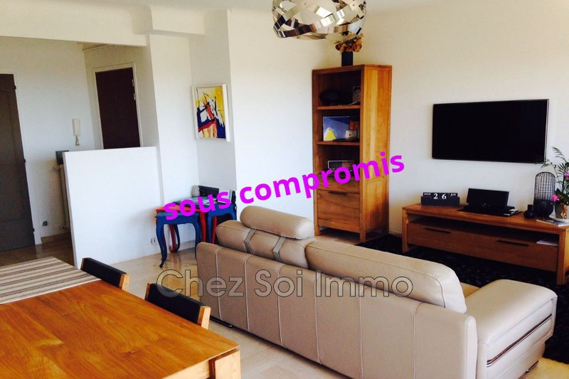 Photo Apartment Cagnes-sur-Mer Bréguières,   to buy apartment   72 m²