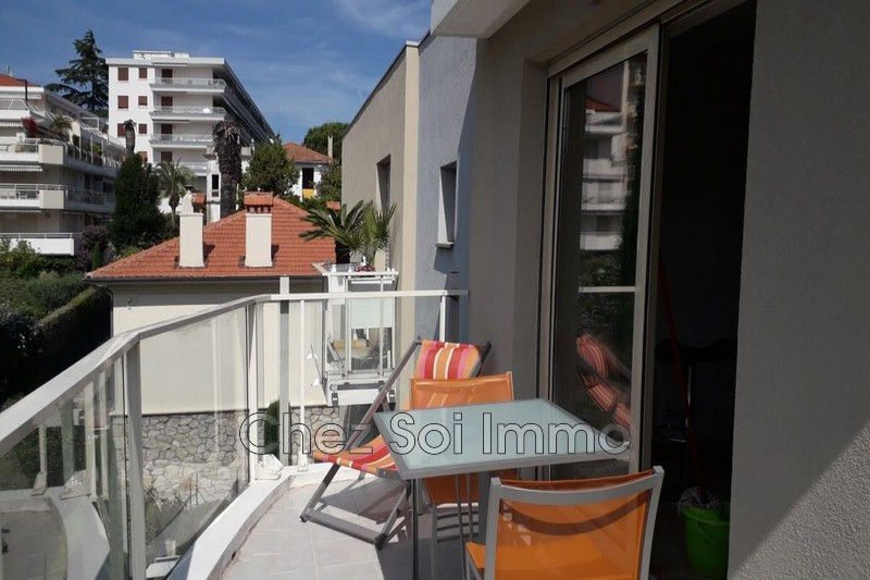 Apartment Juan-les-Pins   to buy apartment  2 rooms   38 m²