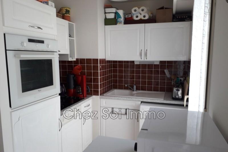 Photo n°4 - Vente appartement Juan-les-Pins 06160 - 245 000 €