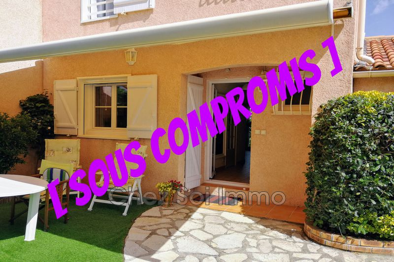Photo House Cagnes-sur-Mer   to buy house  3 bedrooms   90 m²