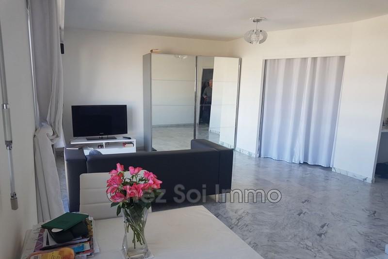 Appartement Cagnes-sur-Mer Pinède,   achat appartement  2 pièces   36m²