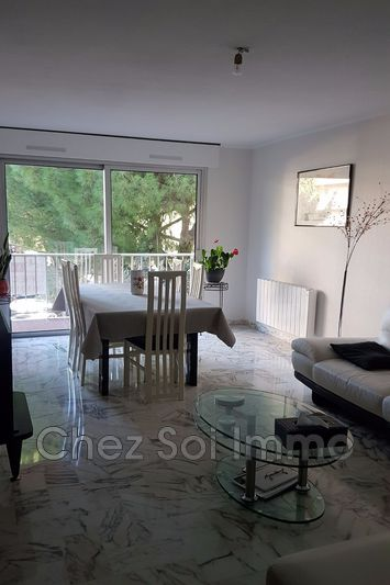 Photo Apartment Cagnes-sur-Mer Lautin,   to buy apartment  2 rooms   54 m²