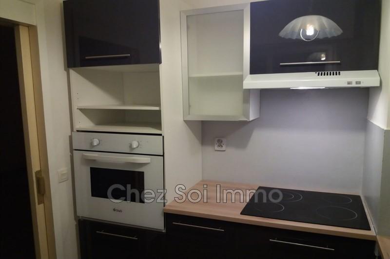 Photo n°6 - Vente appartement Mandelieu-la-Napoule 06210 - 141 750 €