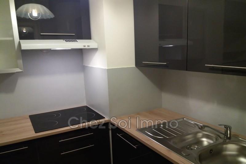 Photo n°5 - Vente appartement Mandelieu-la-Napoule 06210 - 141 750 €