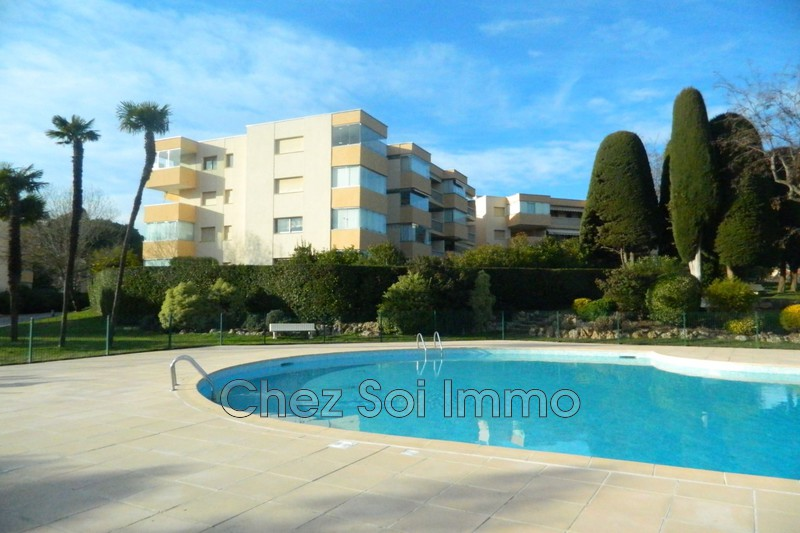 Apartment Mandelieu-la-Napoule Mandelieu la napoule,   to buy apartment  1 room   30 m²