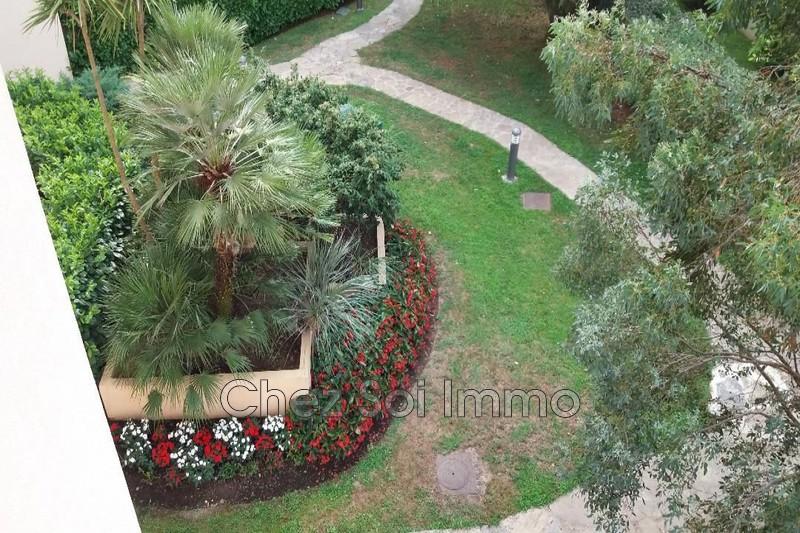 Photo n°7 - Vente appartement Mandelieu-la-Napoule 06210 - 141 750 €