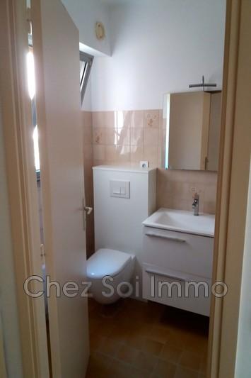 Photo n°12 - Vente appartement Mandelieu-la-Napoule 06210 - 141 750 €