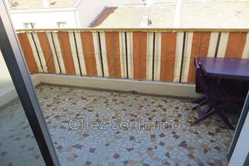Photo n°8 - Vente appartement Nice 06000 - 136 500 €