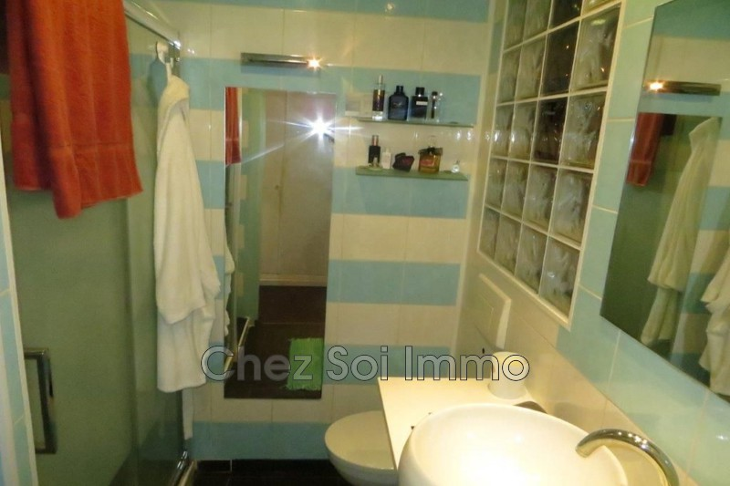 Photo n°5 - Vente appartement Nice 06000 - 136 500 €