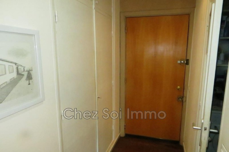 Photo n°7 - Vente appartement Nice 06000 - 136 500 €