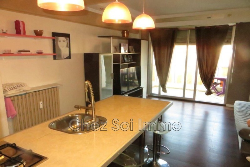 Photo n°2 - Vente appartement Nice 06000 - 136 500 €