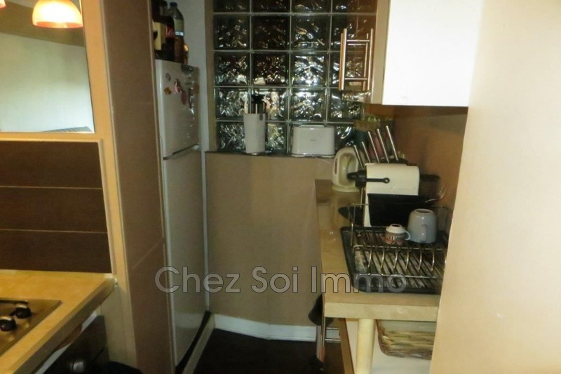 Photo n°3 - Vente appartement Nice 06000 - 136 500 €
