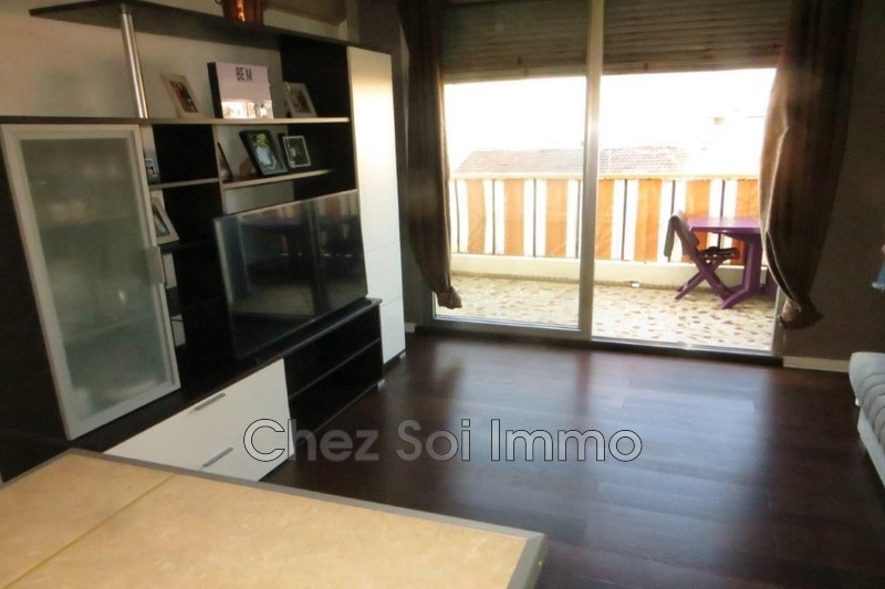 Photo n°4 - Vente appartement Nice 06000 - 136 500 €