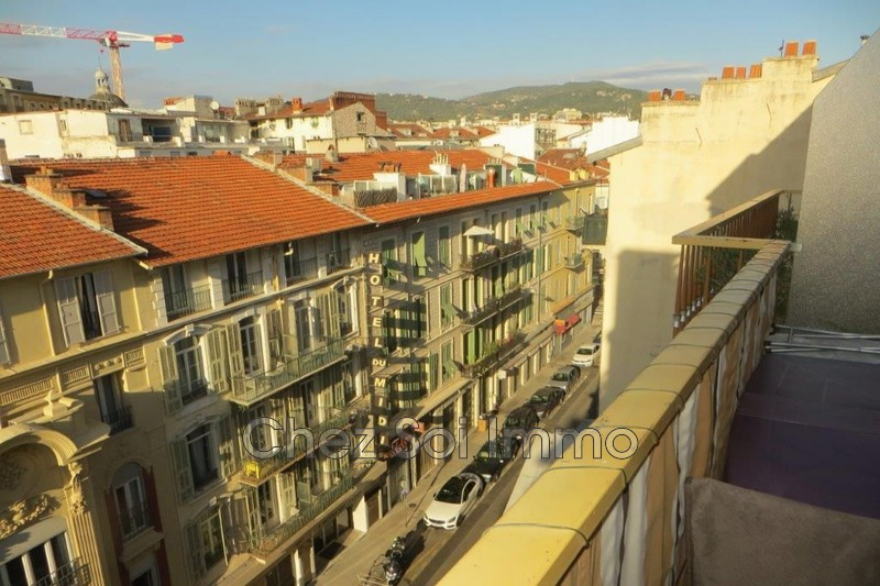 Photo n°6 - Vente appartement Nice 06000 - 136 500 €