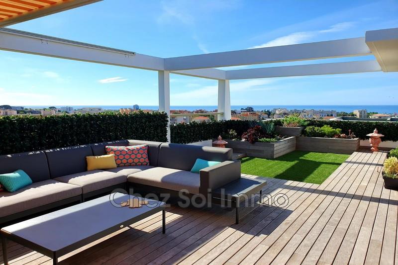 Appartement Cagnes-sur-Mer Val fleuri,   achat appartement  4 pièces   150m²