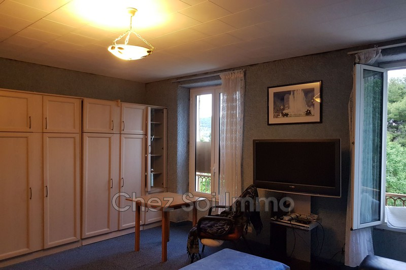 Photo Apartment Nice Centre-ville,   to buy apartment  1 room   31m²