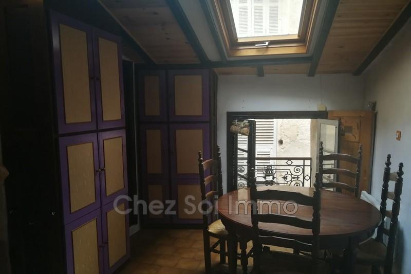 Maison de village Saint-Jeannet Centre-ville,   to buy maison de village  1 bedroom   72m²