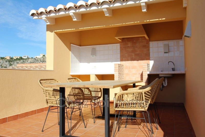 Apartment Cumbre del Sol   to buy apartment  3 rooms   66 m²