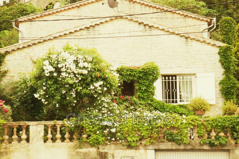 Maison de ville Antibes Ponteil,   achat maison de ville  4 chambres   140m²