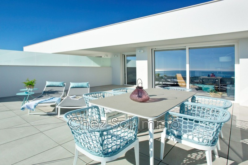 Photo n°7 - Vente appartement Cumbre del Sol 03726 - 535 500 €