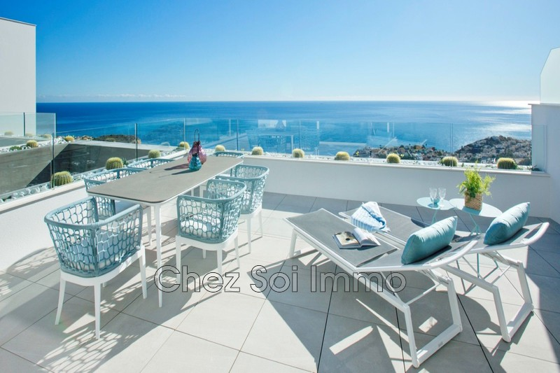 Photo Apartment Cumbre del Sol   to buy apartment  4 rooms   115 m²