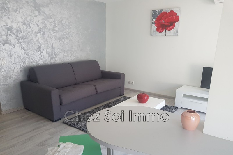 Photo n°10 - Vente appartement Nice 06100 - 204 000 €