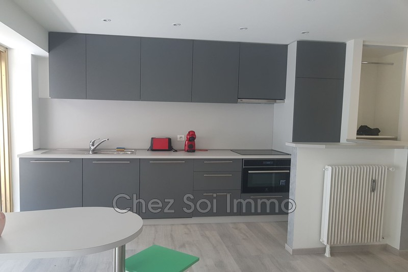 Photo n°4 - Vente appartement Nice 06100 - 204 000 €