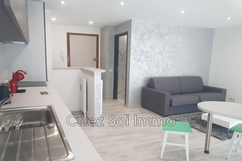 Photo n°8 - Vente appartement Nice 06100 - 204 000 €