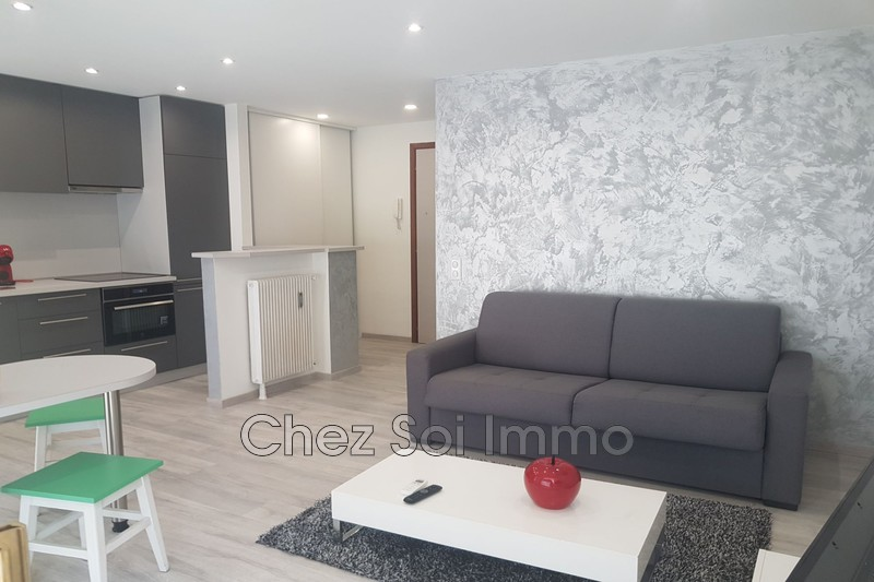Photo n°9 - Vente appartement Nice 06100 - 204 000 €