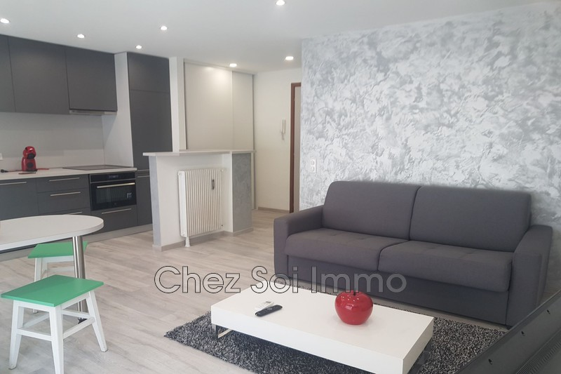 Photo n°3 - Vente appartement Nice 06100 - 204 000 €